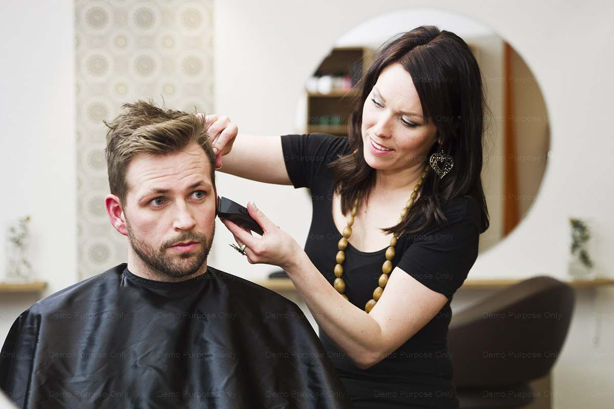 How To Find Good Mens Haircut Salon In Irvine California