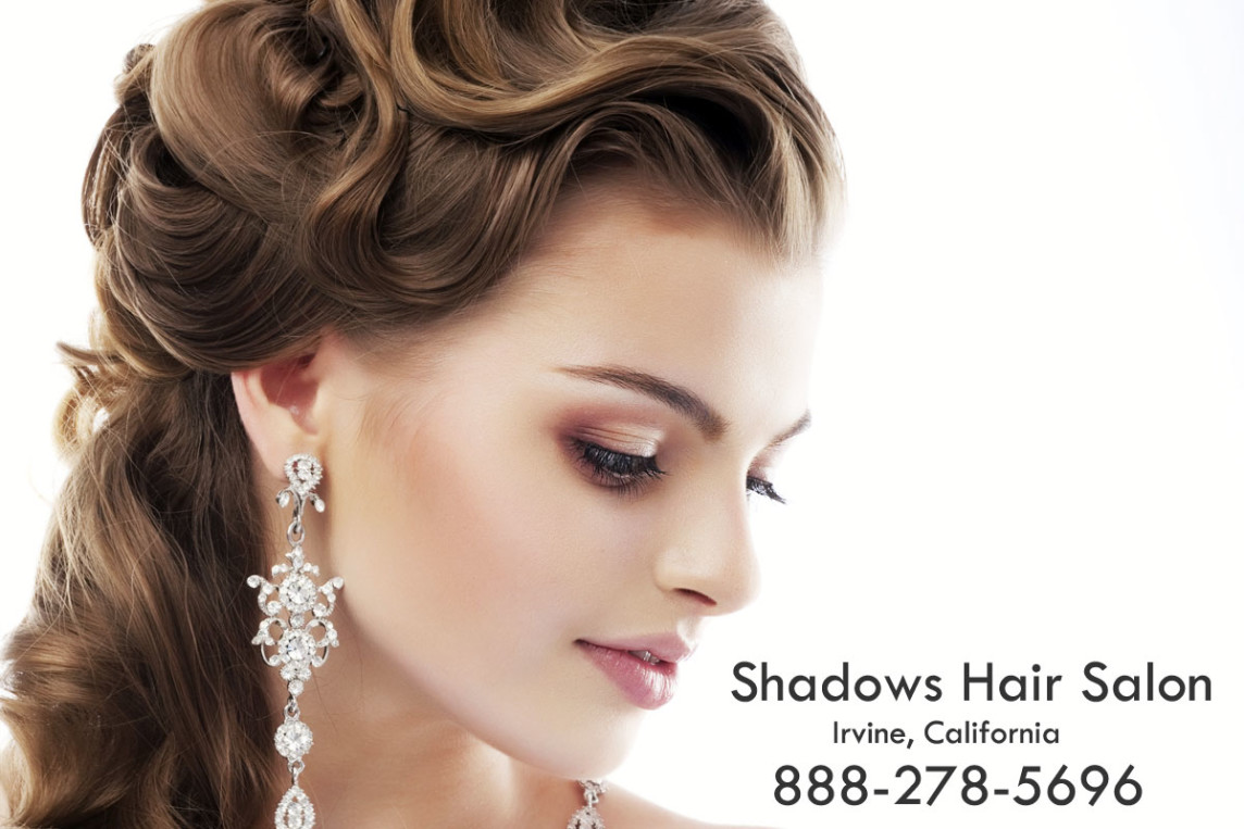 eyebrow face threating salon in oc