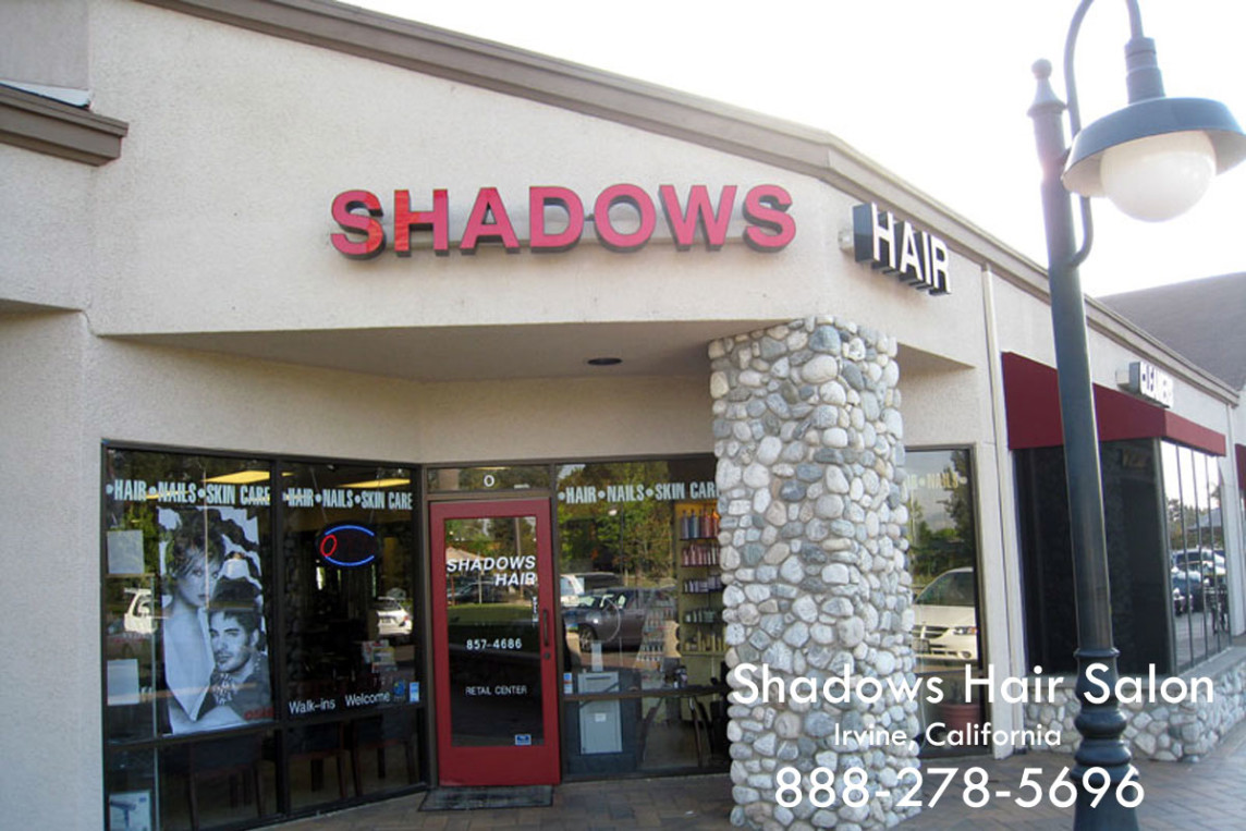 orange county best hair salon shadows hair salon