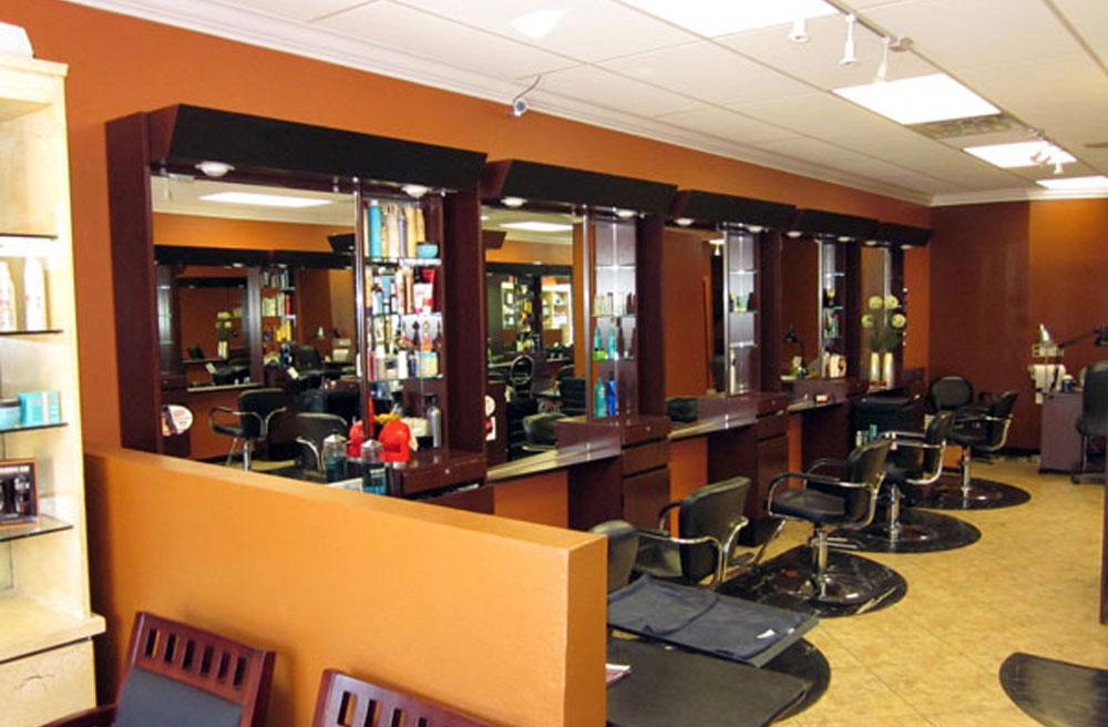 shadows hair salon