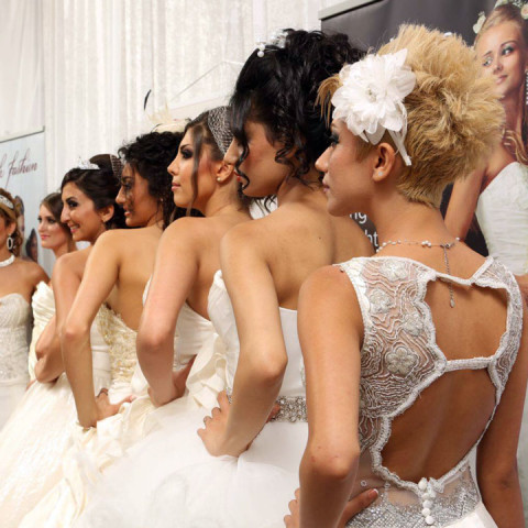 ... wedding show irvine california wedding hair style orange county