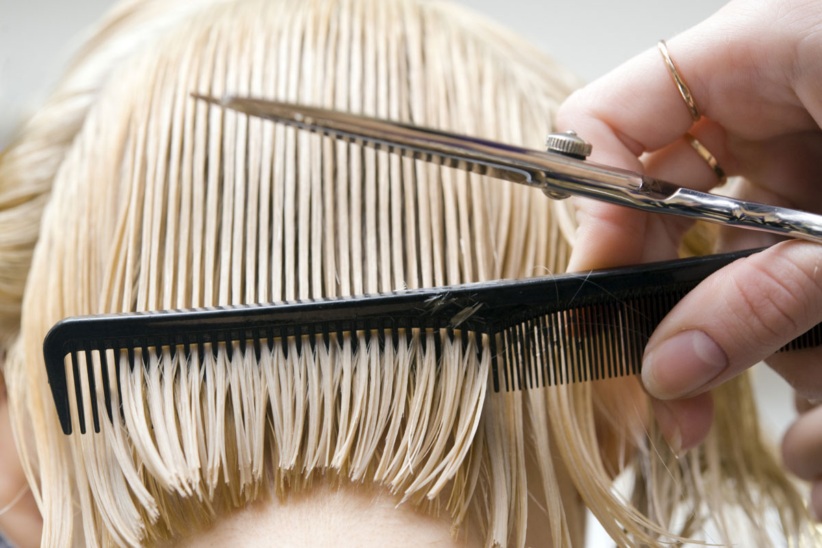 orange county hair salon career
