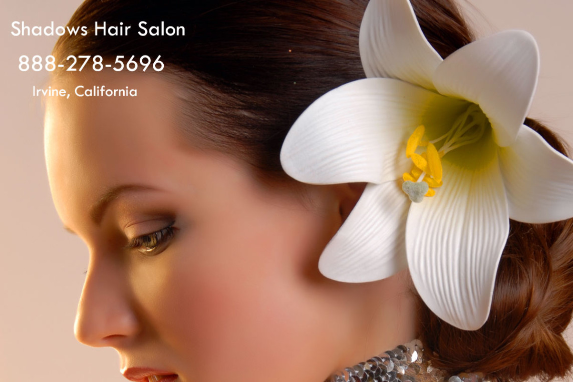 best hair salon orange county