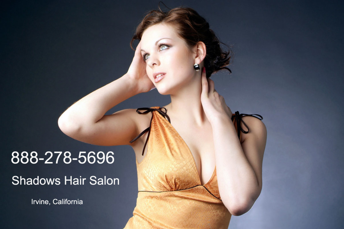 right hairstylist orange county